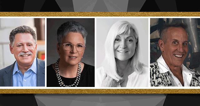 Platinum Circle 2017 Honorees Announced